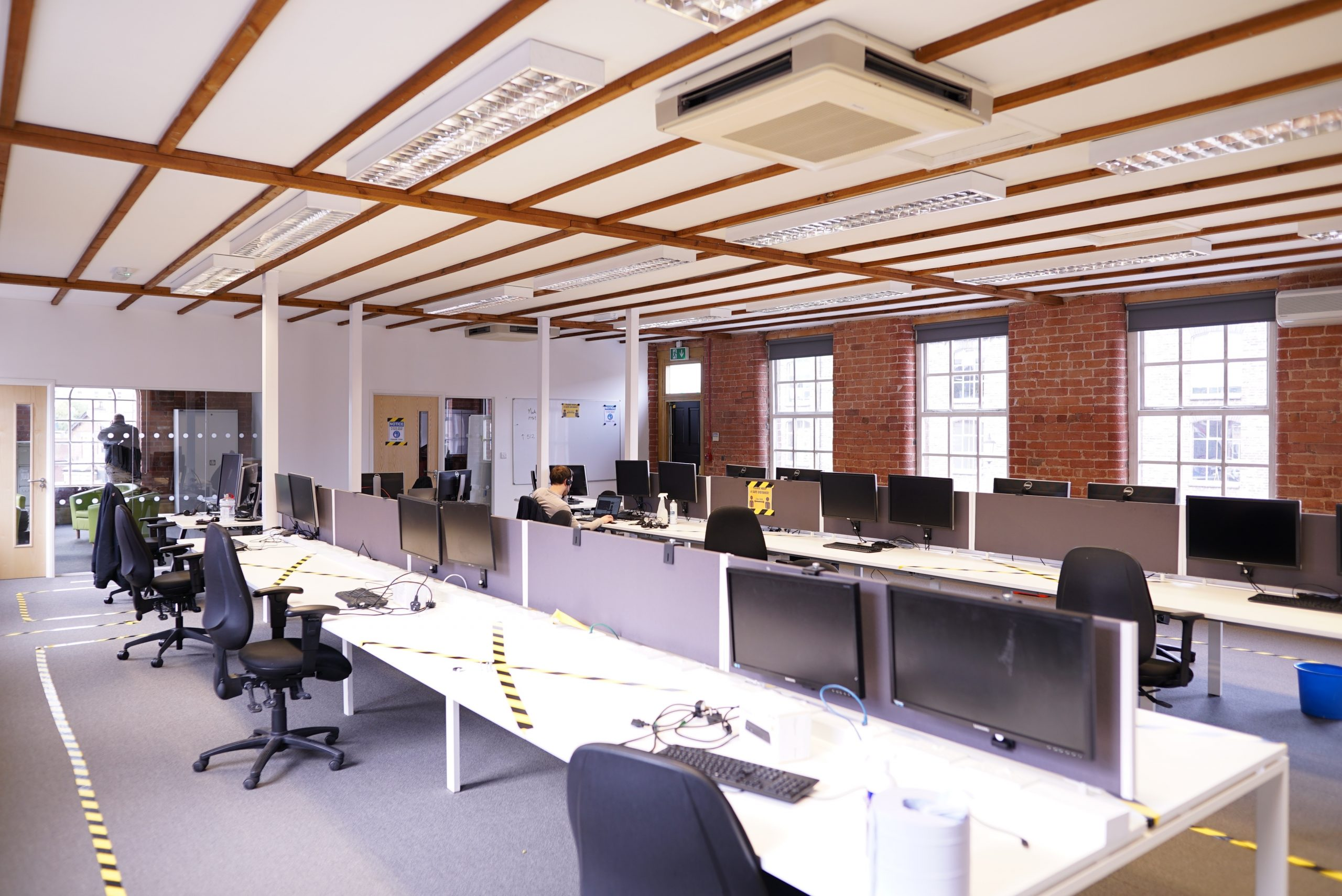 Riverside - serviced offices to rent in Congleton Cheshire