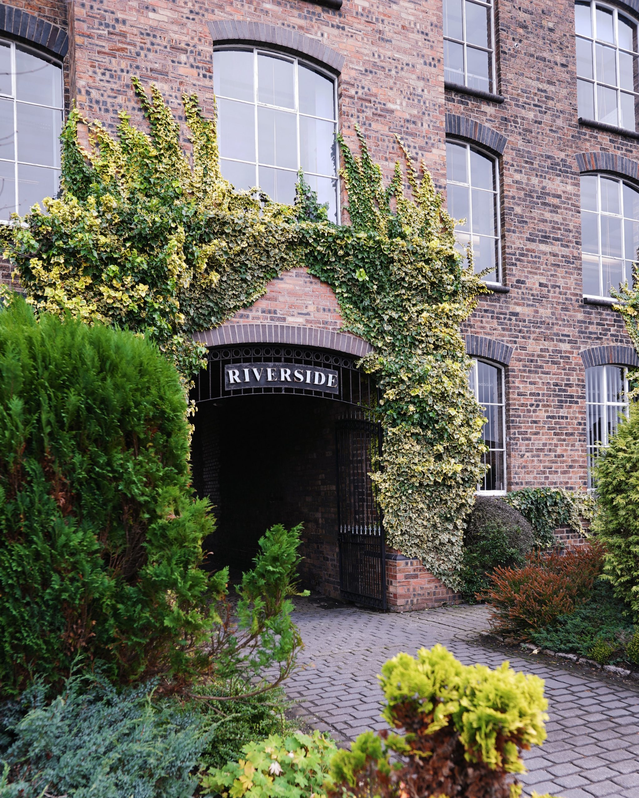 Riverside - serviced offices to rent Congleton Cheshire